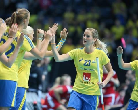 svenska spel innebandy