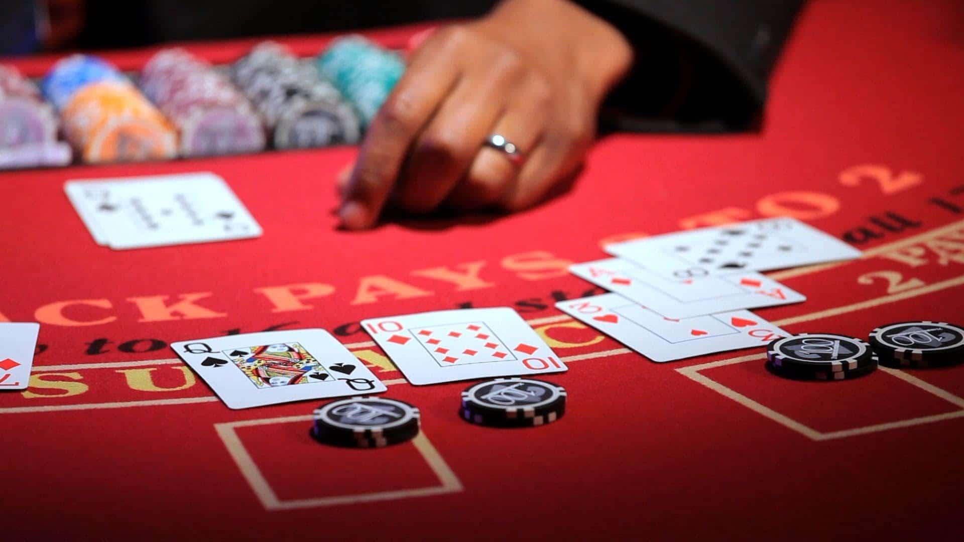 Video: 5 misstag att undvika när du spelar Blackjack
