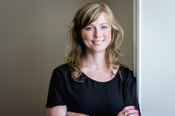 Katarina Widman ny försäljningschef på ATG