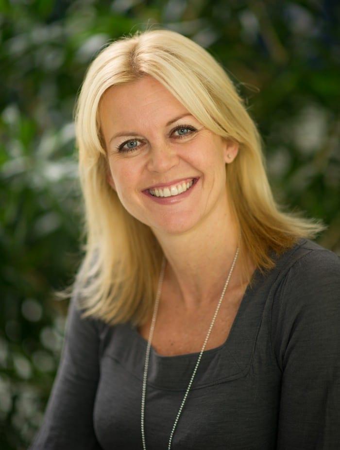 Susanna Nygård, ombudschef på ATG