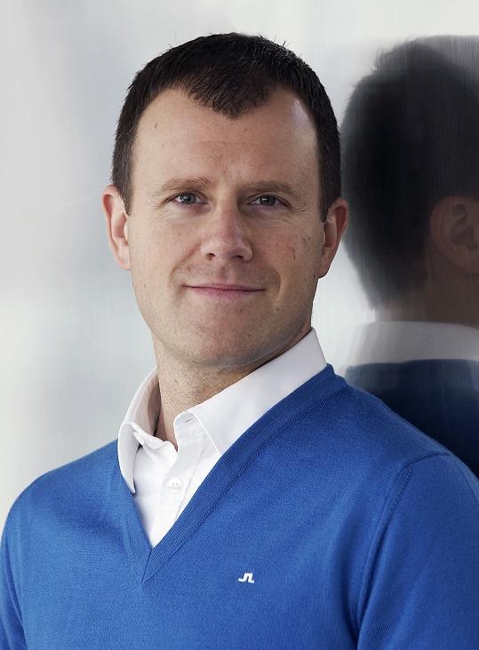 Andreas Jerat Svenska Spel