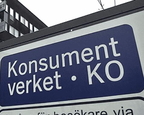 Konsumentverket spelreklam konsumentombudsmannen