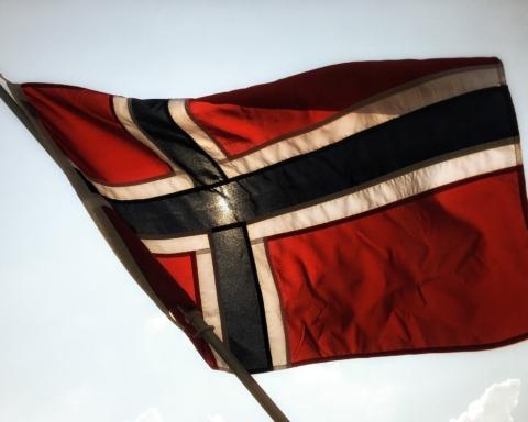 Carl Fredrik Stenstrøm Norge norska spelmarknaden NBO