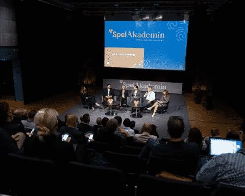 Spelakademin 2019 – Svenska spelbranschen samlades för att diskutera gemensamma utmaningar