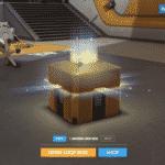 Loot-lådor kan vara spel och lotteri