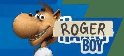 Roger Boy från ATG