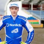Linus Sundström Speedway NordicBet