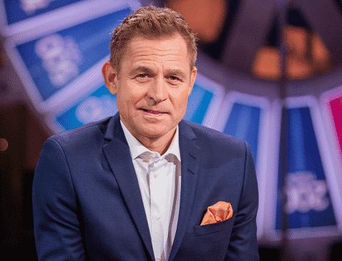 Rickard Olsson lämnar som programledare för Bingolotto
