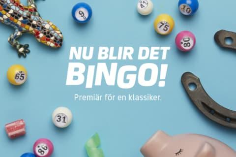 ATG Bingo