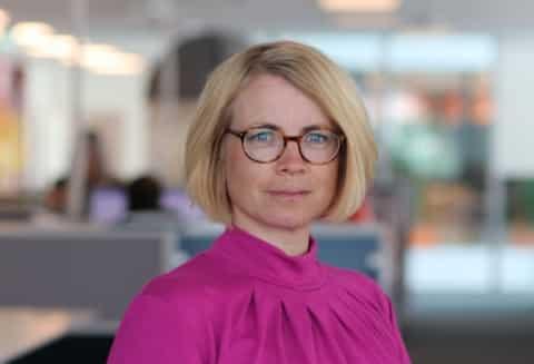 Erika Svanström Svenska Spel