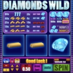 Spiffbet Diamonds Wild