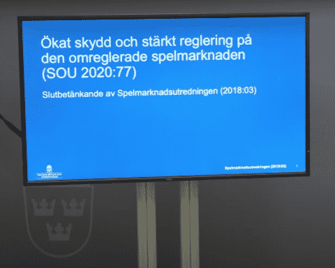 Spelmarknadsutredningen