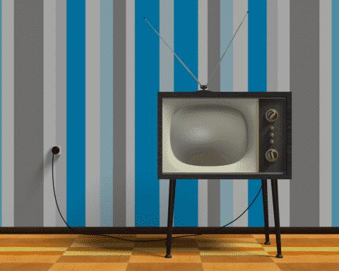 Spelreklam tv