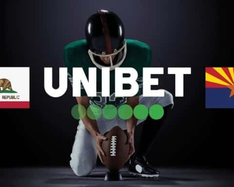 Kindred Unibet Arizona Kalifornien USA
